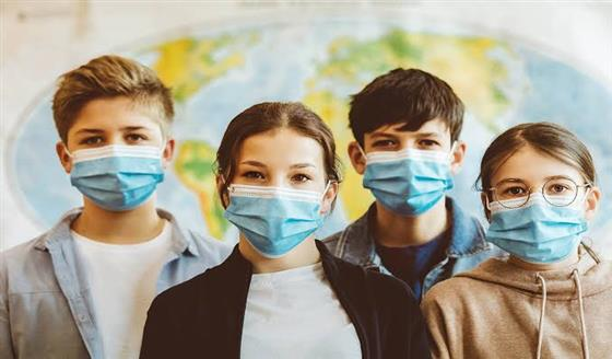 Lessons learnt during pandemic: innovate and adapt