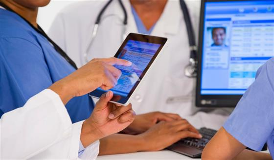 WHO's 10 recommendations on use of digital health technology